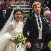 Alessandra de Osma e Christian di Hannover