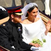 harry e meghan royal wedding